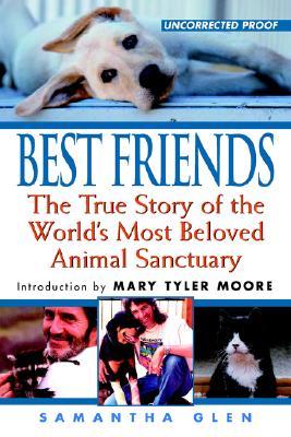 Best Friends By Glen, Samantha/ Moore, Mary Tyler (INT)